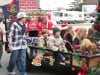 Santa Parade and Santa's Village Applications and Sponsorships Available