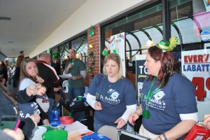 More than $10,000 raised at St. Baldrick's fundraiser