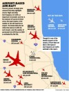 Graphic - Airport-based aircraft