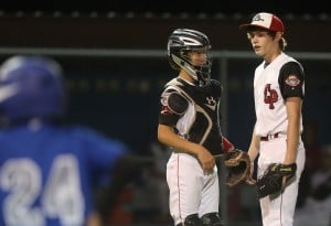 Crown Point, Hammond to face each other in Cal Ripken semifinals