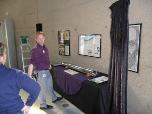 Region United, Nation Divided Civil War exhibit opens today in Hammond