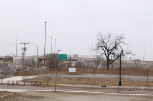 Hammond learns proposals for former River Park apartments site