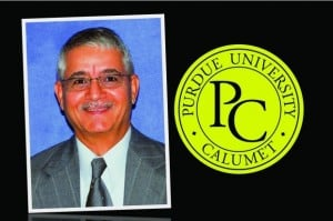 Purdue Calumet professor delivers keynote address at international conference
