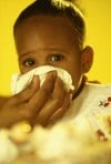 Food allergies: firstborns pay a heavy price for their ranking