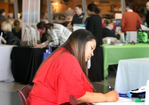Ivy Tech's Valparaiso campus hosts career fair