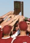 Class 2A Baseball Championship