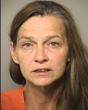Police: Woman threatens man with BB gun at local business
