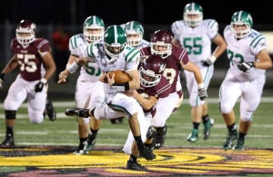 Gallery: Valparaiso at Chesterton football game