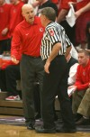 Merrillville/Munster boys hoops