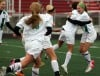 Violanti goal, Kurt save get Valpo past Chesterton for girls soccer sectional title