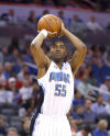 E'Twaun Moore, Orlando Magic