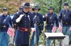 Lowell Civil War vets remembered in dedication of new memorial
