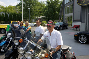 NIATA revving up bikes for fundraising poker run