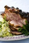 Food-Glazed Easter Ham
