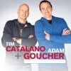 Tim Catalano, Adam Goucher