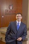 Q&A PORTER REGIONAL HOSPITAL CEO JONATHAN NALLI