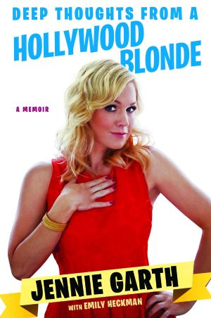 Shelf Life: Actress Jennie Garth releases memoir about lessons learned and looking ahead