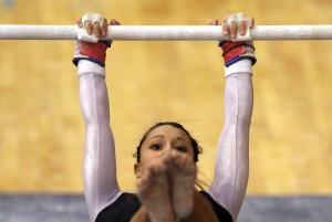 Gallery: 41st IHSAA Regional Gymnastics Championship