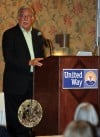 United Way celebrates 2011 campaign volunteers