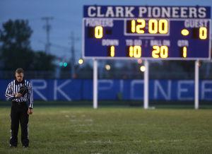 Highland at Clark