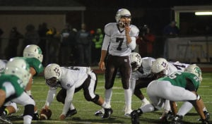 Providence, Boykin too much for Mount Carmel