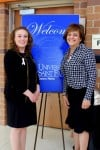USF Crown Point faculty members inducted into nursing honor society