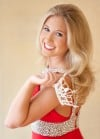 Kouts girl competing for Miss America's Outstanding Teen title