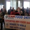 Food Drive Group