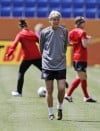 Sundhage brings European flair to American attack