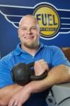 20 UNDER 40: Former NFL player raises money to help children, families