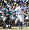 Lopez, Cubs hand Houston its record 100th loss