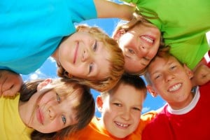 """Kids Night Out """"Ice Cream Explosion"""" Gymnastics Camp Open to the Public"""