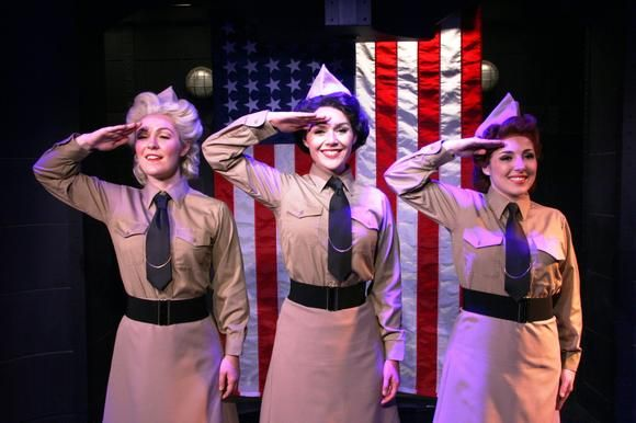 OFFBEAT with PHIL POTEMPA: Andrews Sisters tribute musical revue extends in Chicago