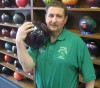 Veteran bowler Chuck Sons Jr. rolling with the changes