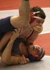 Bulldog brothers win at Crown Point Wrestling Regional