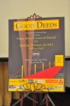 'Good Deeds' campaign