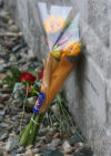 20th anniversary memorial service for the victims of American Eagle Flight 4184