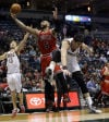 Boozer returns to lead Bulls past Bucks