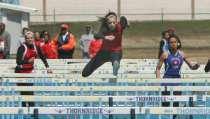 Kankakee Valley shines in Battle of Borders meet