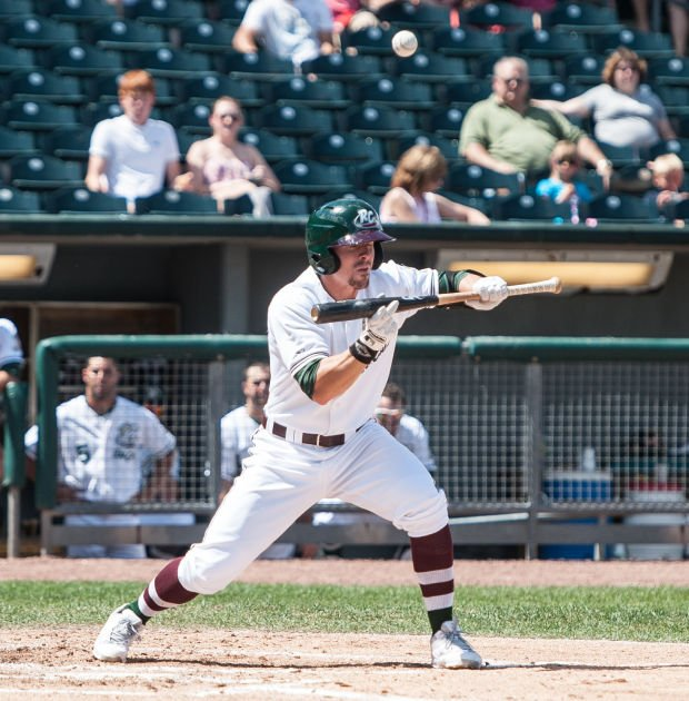 HILLARY SMITH: RailCats need to return to plate patience