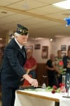Chesterton American Legion post honors veterans