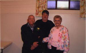 Lansing man enjoyed family, farming