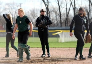Illiana Christian softball team hoping for regional title rematch