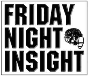 PODCAST: Friday Night Insight, Week 5