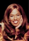 Singer and Actress Jennifer Holliday