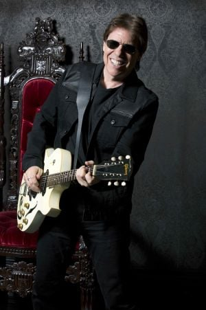 George Thorogood to bring rockin' show to Blue Chip Casino