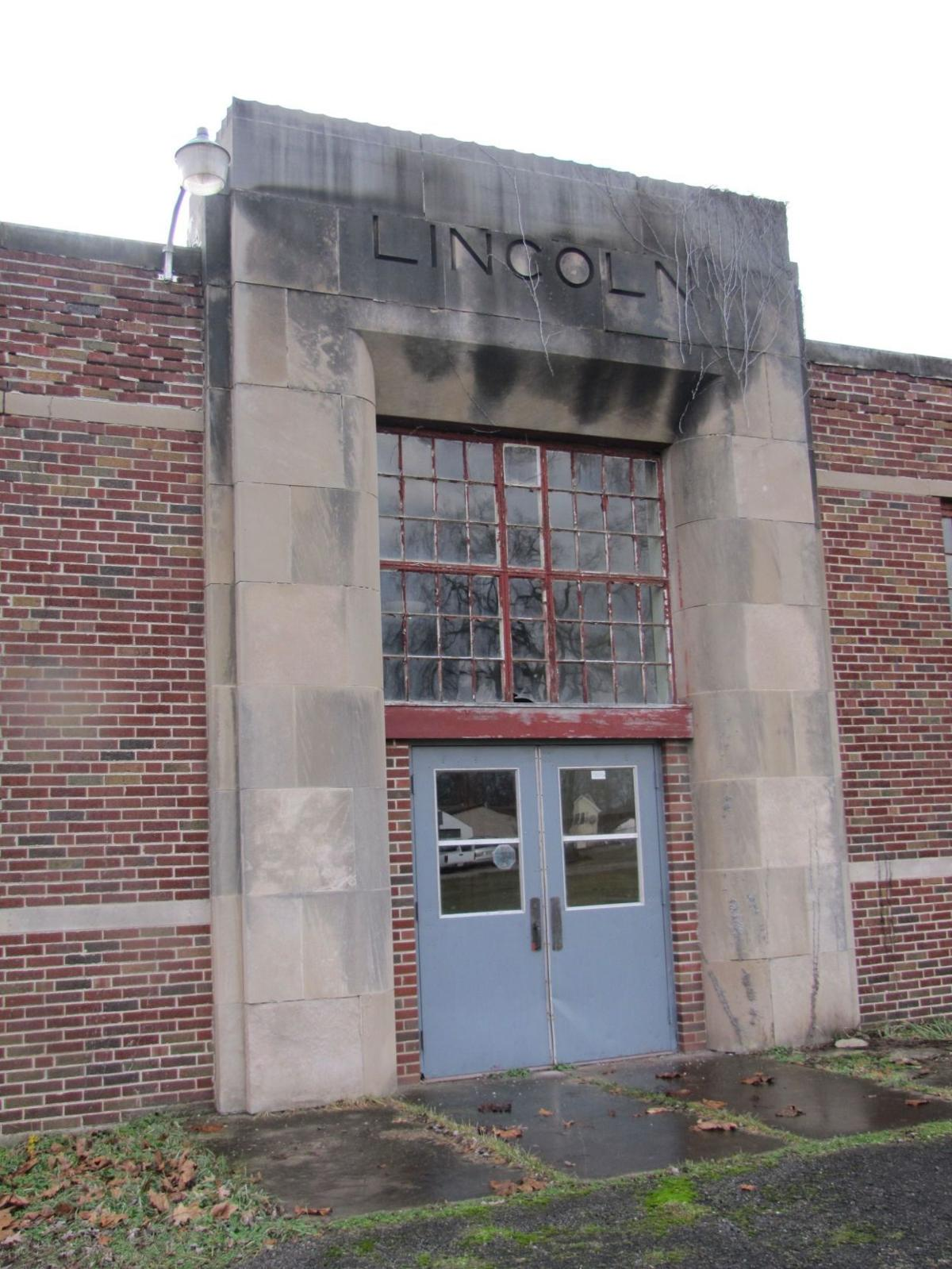 Old school being converted into library laporte county for Laporte county building department