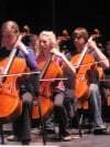 Northwest Indiana Symphony Youth Orchestra