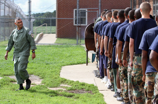the ineffectiveness of boot camps in disciplining juveniles Boot camps are often a last other programs may require that your teen be involved with the juvenile when looking for a residential or boot camp.