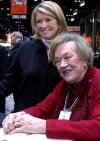 OFFBEAT: Reader looking for Martha Stewart, gets Julia Child bonus